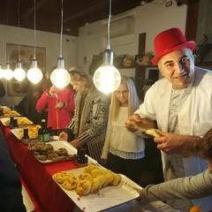 Clemente The Show  Canosa di Puglia(BT)