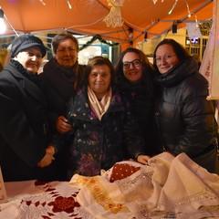 2019  Mercatino di Natale Canosa di Puglia(BT)