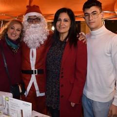 Delegazione ANT : Mercatino di Natale Canosa di Puglia