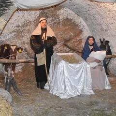 XVI Edizione Presepe Vivente Canosa di Puglia
