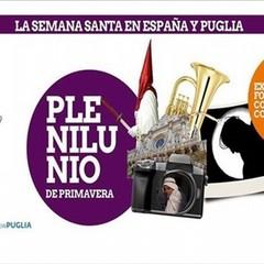 """Valladolid """"Plenilunio di Primavera"""""""