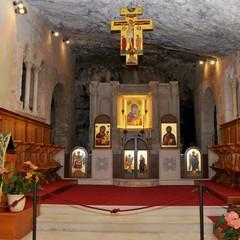 Monte S.Angelo Abbazia Santa Maria di Pulsano