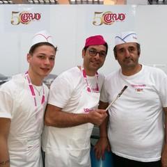 Fabio Pellegrino a Sherbeth, il Festival Internazionale del Gelato Artigianale