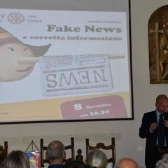 """Paolo Pinnelli   Convegno """"Fake news e corretta informazione"""""""