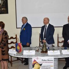 Convegno Rotary Club di Canosa