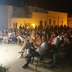 1^ Rassegna Cinematografica a Canosa dedicata a Lino Banfi