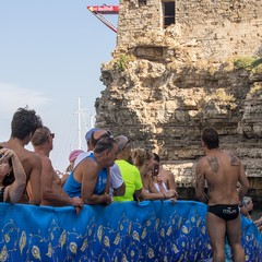 Red Bull Cliff Diving - Polignano Vincenzo Fratepietro