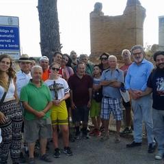 Canosa di Puglia -  Il cammino di San Nicola-