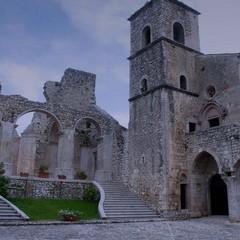 Abbazia del Goleto Sant'Angelo dei Lombardi