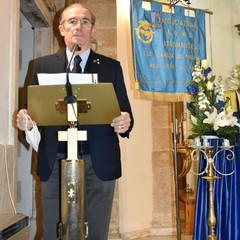 Canosa: Memoria liturgica Beata Vergine di Loreto, Patrona degli Aeronauti.