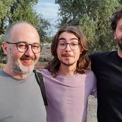 Francesco Allegro- Sabino e Giuseppe Malcangio