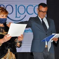 XXI Edizione Premio Diomede Angela Valentino e Mauro Dal Sogno