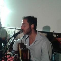 Giuseppe Antonacci chitarrista