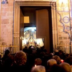 Canosa: Chiesa Immacolata Concezione