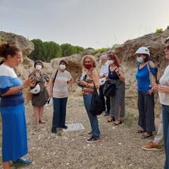 Giornate Europee dell'Archeologia 2021  Archeoclub d'Italia della Puglia