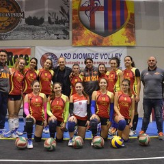ASD DIOMEDE VOLLEY CANOSA