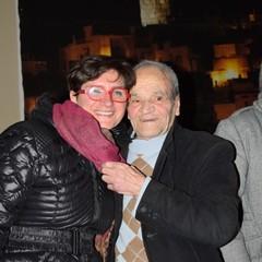 Asessore Mara Gerardi e Losmargiasso