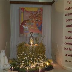 Canosa :Chiesa dell'Assunta