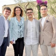 M.Lenoci, N. Sciannamea e G. Bucci, Assuntela Messina