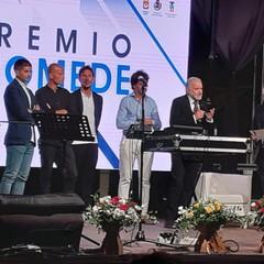Premio Diomede Speciale Sport 2021: Atletica Pro Canosa