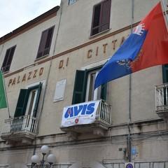 2020 Giornata Mondiale del Donatore di Sangue AVIS Canosa di Puglia