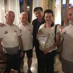 Gruppo Sortivo Ciclistico AVIS di Montevarchi e AVIS Canosa