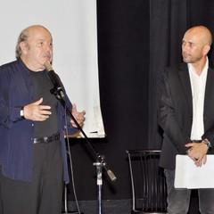 Lino Banfi e Angelo Di Palma