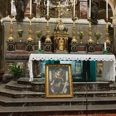 Pontificio Santuario della Beata Vergine del Santo Rosario di Pompei