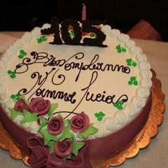Buon compleanno!Nonna Lucia!