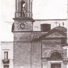 Campanile San Biagio Canosa