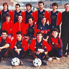 Canosa Calcio 1988-89