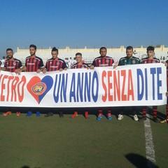 Canosa Calcio 1948- Campionato Promozione 2019-20