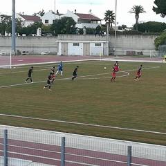 2020 Inaugurazione  terreno di gioco  Canosa Calcio 1948-Bitritto Norba