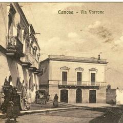 Canosa Via Varrone