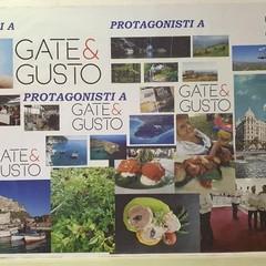 """2020  """"GATE & GUSTO"""" Foggia"""