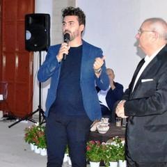 Giuseppe Caporale Sabino Silvestri