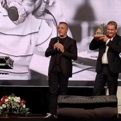 Premio Diomede Speciale 2021: Carlo Gallo
