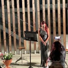 Tiziana Casieri (mezzo soprano)