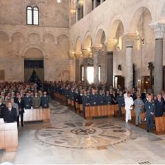2016 - Cattedrale di Bari  per  San Matteo
