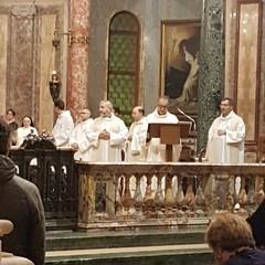 Celebrazione Santa Messa Solenne