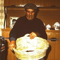 cestaio Corrado Di Gennaro