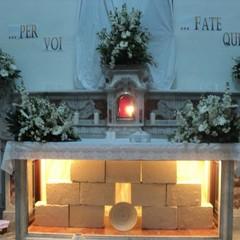 Canosa Chiesa del Carmine