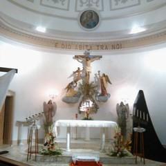 Canosa :Chiesa della Passione
