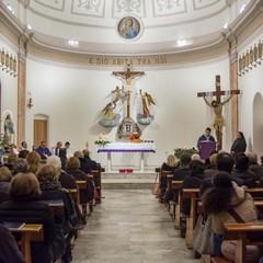 Canosa Chiesa Passione