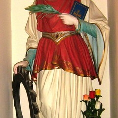 Canosa di Puglia Chiesa S.Caterina