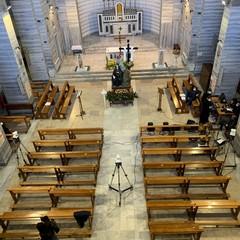 2021 Canosa: Chiesa Santi Francesco e Biagio