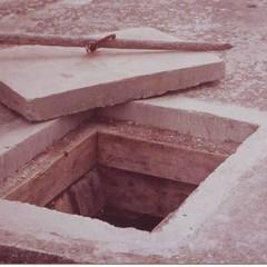 Canosa : Cimitero Fosse comuni