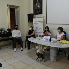 In memoria di Patrizia Minerva il Club per l'UNESCO Canosa