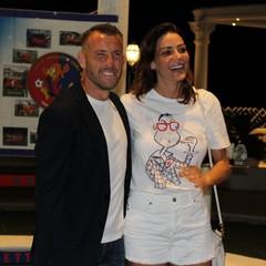 Tommy Coletti e Stefania Sansonna