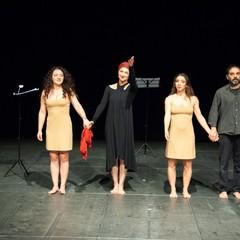 Compagnia ResExtensa Dance Company